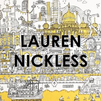Lauren Nickless
