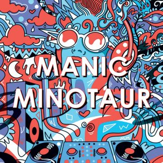 Manic Minotaur