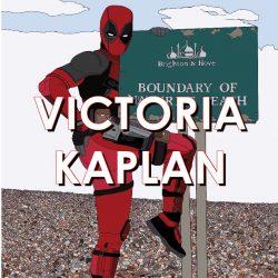 Victoria Kaplan