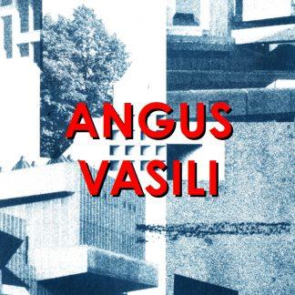 Angus Vasili