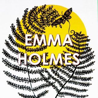 Emma Holmes