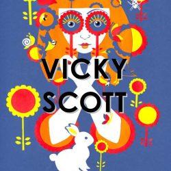 Vicky Scott