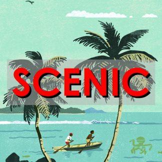 Scenic