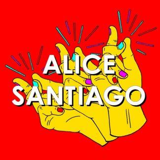 Alice Santiago
