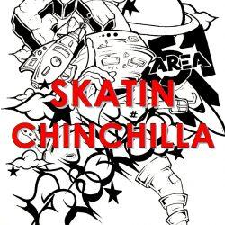 Skatin Chinchilla
