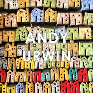 Andy Urwin