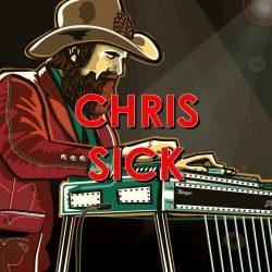 Chris Sick