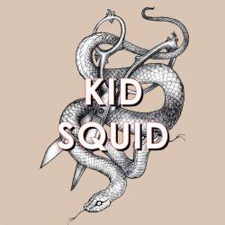 Kid Squid