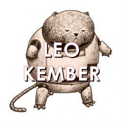 Leo Kember