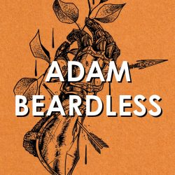 Adam Beardless
