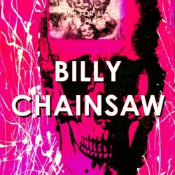 Billy Chainsaw