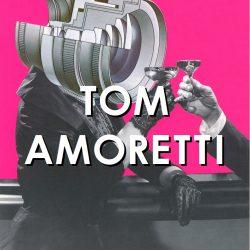 Tom Amoretti