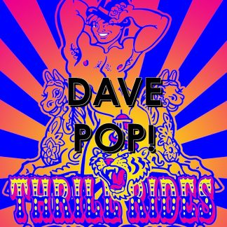 Dave Pop!