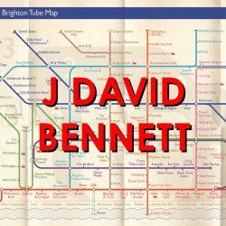 J David Bennett