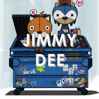Jimmy Dee