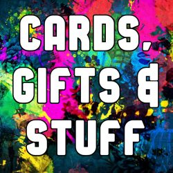 Cards, Gifts & Other Stuff!