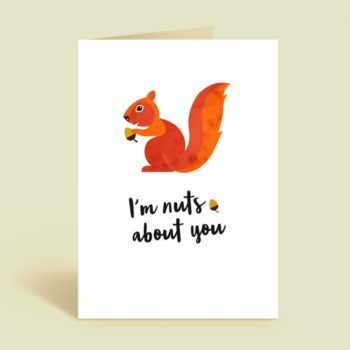 Laura Danby Greetings Card