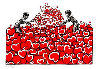 A.Pozas - we are pure love APO005