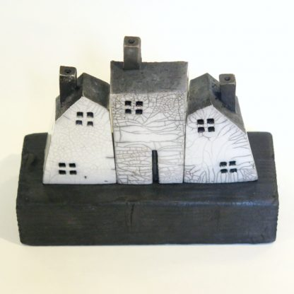 Andy Urwin - Raku House set