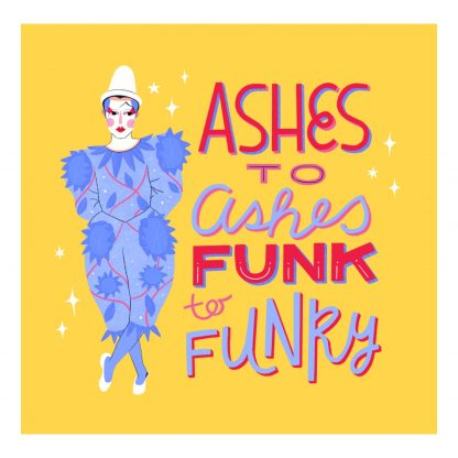 Gem D'Souza - Ashes to Ashes