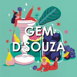 Gem D'Souza