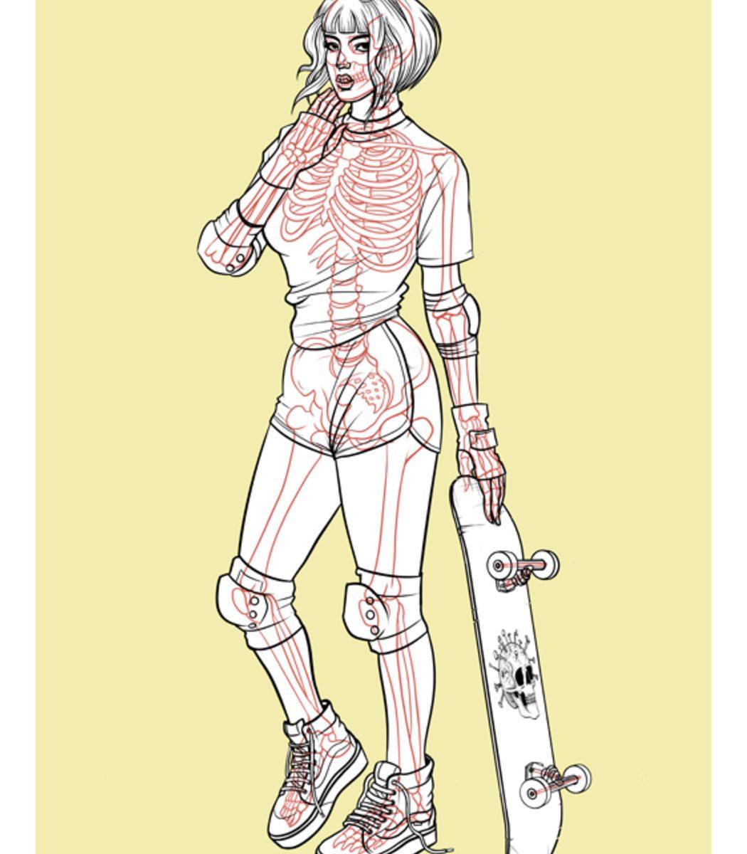 Hutch - Protect your bones
