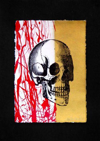 Billy Chainsaw -