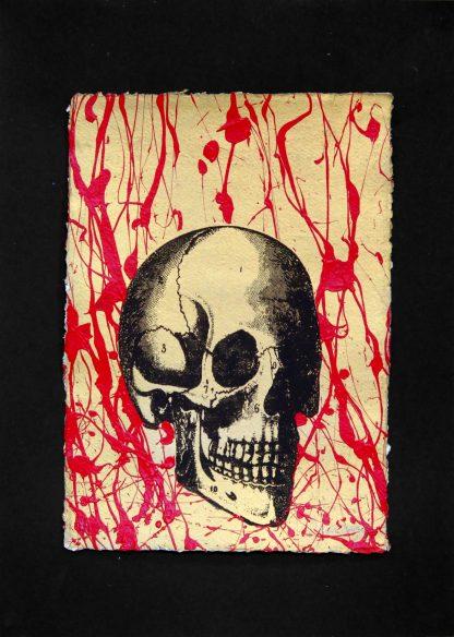 Billy Chainsaw - Skulladelica #2