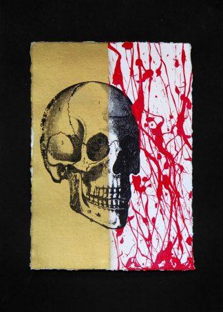 Billy Chainsaw - Skulladelica #3