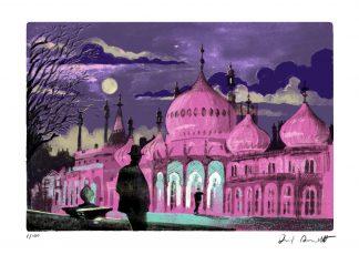 Daniel Haskett - George's Pleasure Palace