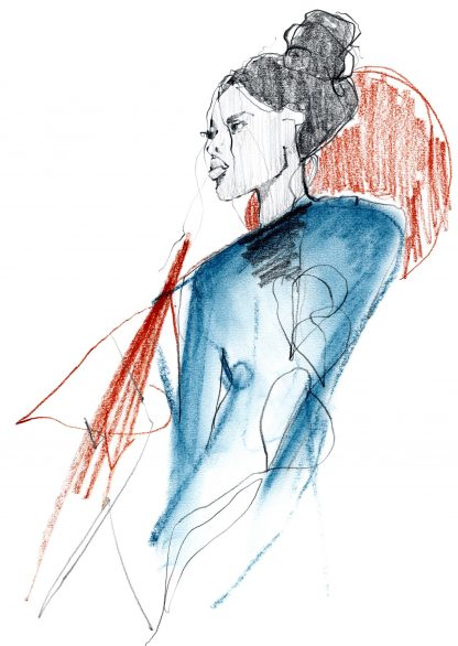Tula Parker - Unravelling