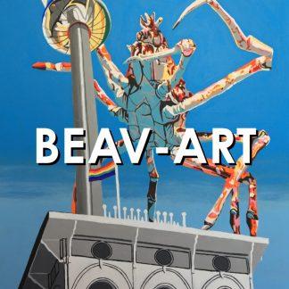 Beav-Art