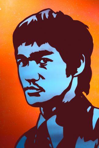 Phil Lawson - Bruce Lee