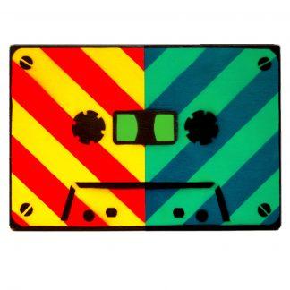 Cassette Lord - Dazzle-sette (M)