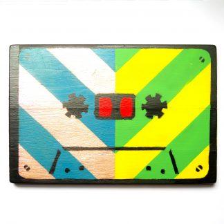 Cassette Lord - Dazzle-Sette