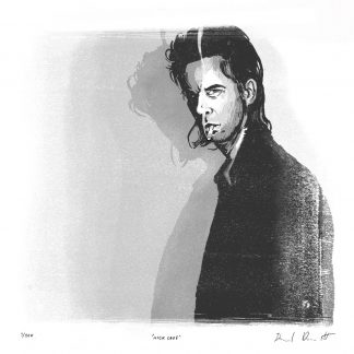 Daniel Haskett - Nick Cave