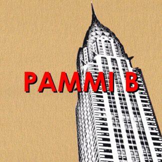 Pammi B
