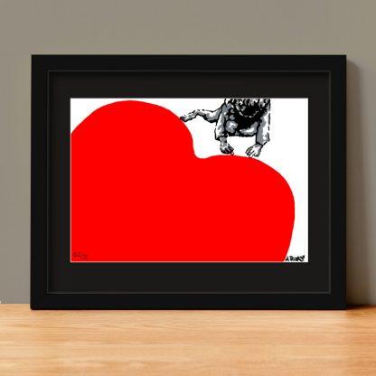 A.Pozas - Shape of Love