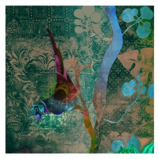 James Mele - Sun House - Limited Edition EXCLUSIVE Art print