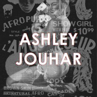 Ashley Jouhar