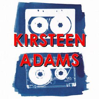 Kirsteen Adams